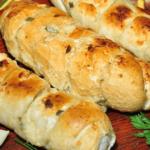 pão-de-alho